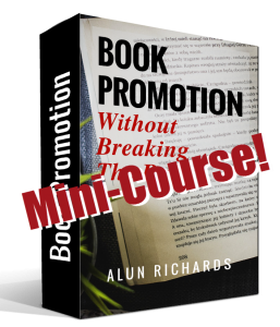 FREE Book Promotion Mini Course!